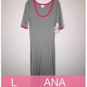 L LuLaRoe Ana